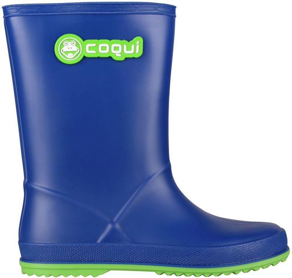 d9f167e55bad5 Coqui Chlapčenské gumáky Rainy - modré značky Coqui - Lovely.sk