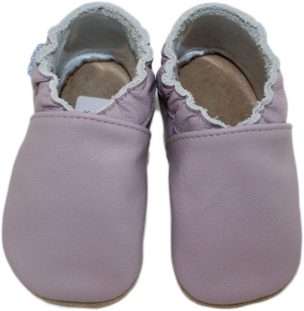 baBice Dievčenské topánočky - svetlo fialové značky baBice - Lovely.sk 768a41e57cc