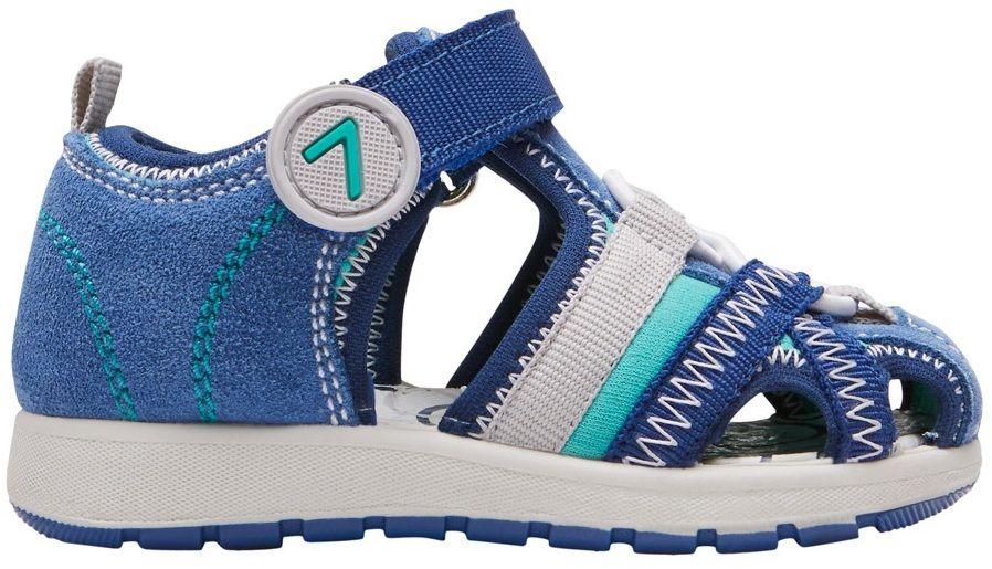 62faa2f8bab69 Primigi Chlapčenské sandále - modré značky Primigi - Lovely.sk