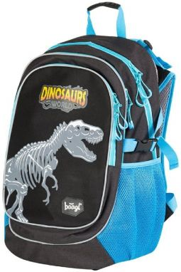 1e28c6c839 BAAGL Školský batoh Dinosaury