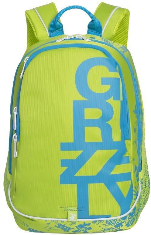 700948895e4 Grizzly Študentský batoh RU 724-1 značky Grizzly - Lovely.sk