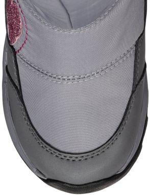 Geox Dievčenské snehule Orizont - šedé značky Geox - Lovely.sk 6956b9da15c