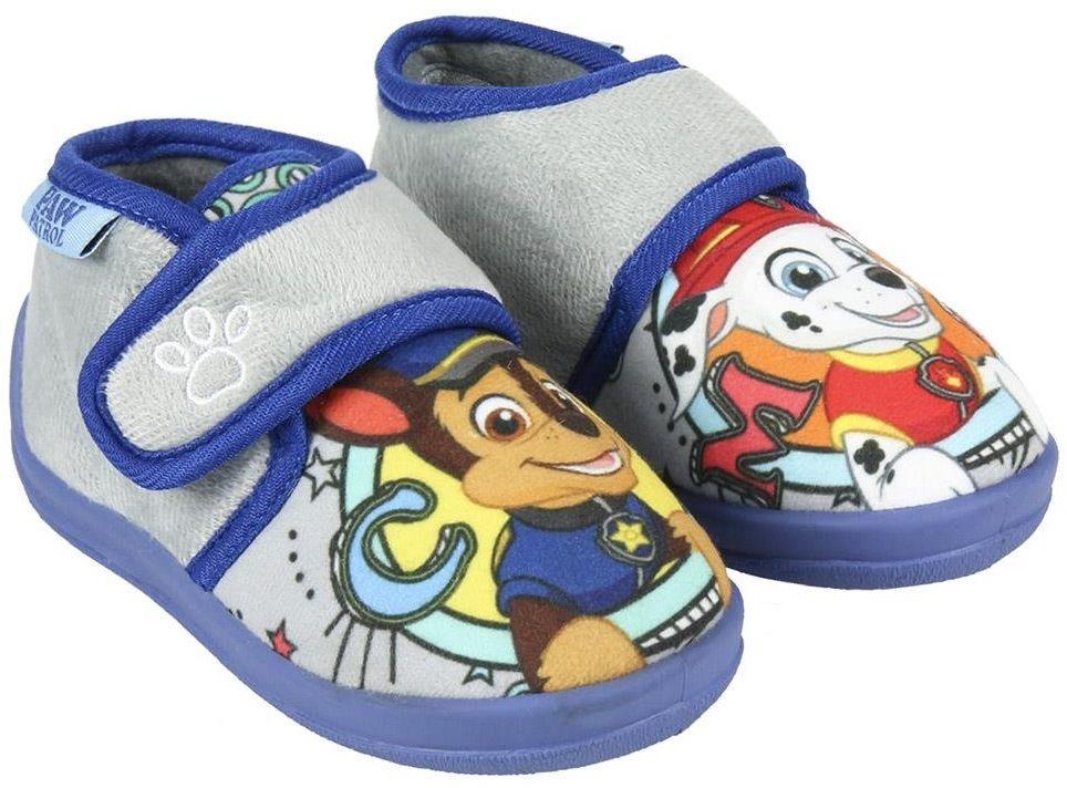 Disney Brand Chlapčenské papučky Paw Patrol - šedé značky Disney Brand -  Lovely.sk c34f11e8194