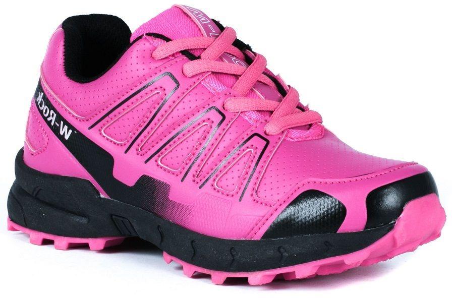 9f1512f410ea Wink Dievčenská outdoorová obuv - ružová značky Wink - Lovely.sk