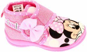 Disney by Arnetta Dievčenské papučky Finding Dory - ružové značky ... cc04b71c28c