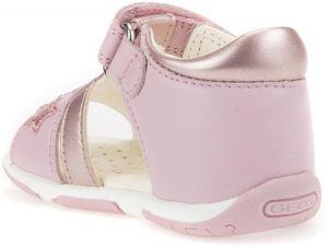 b77a09f81c9a Geox Dievčenské sandále Tapuz - ružové značky Geox - Lovely.sk