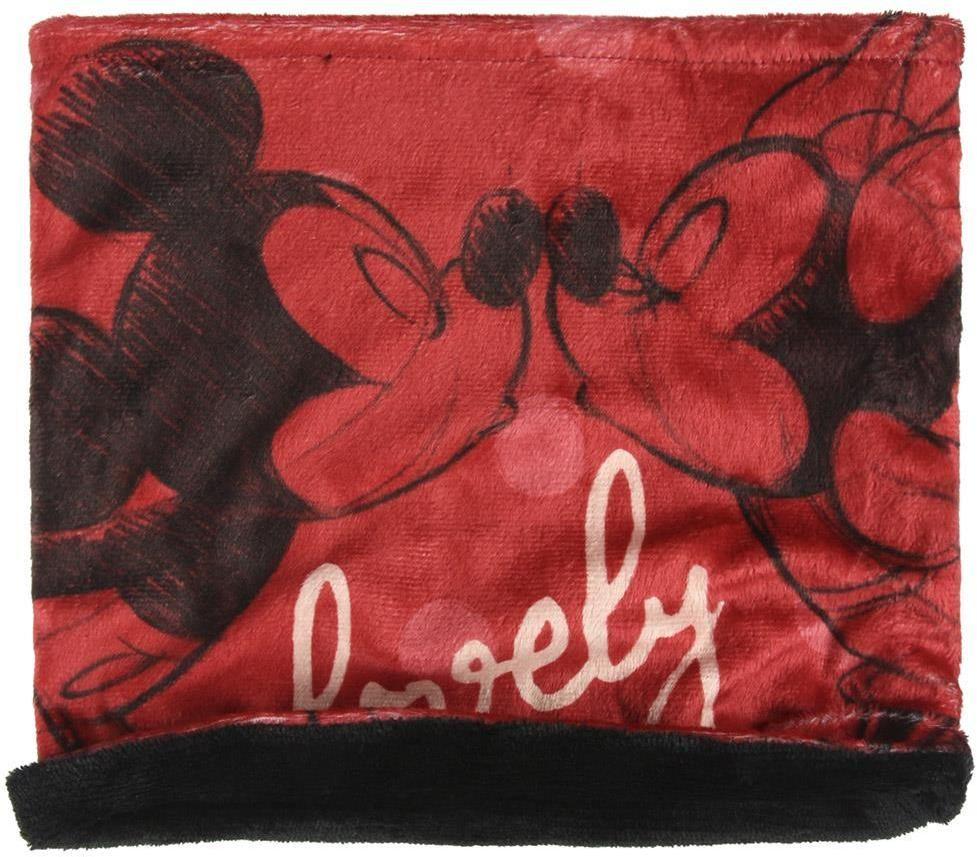 0b8ae5dbb53 Disney Brand Dievčenský nákrčník Minnie - červený značky Disney Brand -  Lovely.sk