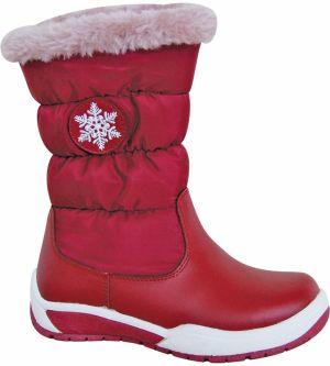 a31c2c618824 Protetika Detské topánky Elma - červené značky Protetika - Lovely.sk