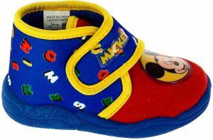 Disney by Arnetta Chlapčenské sandále Mimoni - modré značky Disney ... 98c070351a