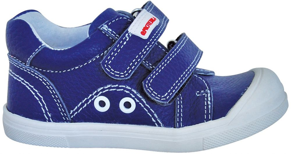 6b68fb630db4 Protetika Chlapčenské tenisky Fido - modré značky Protetika - Lovely.sk