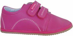 Protetika Dievčenské zimné topánky DIANA - ružové značky Protetika ... 95664e81289