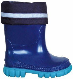 Protetika Chlapčenské topánky Travis - modrá značky Protetika ... 6b6411407b6