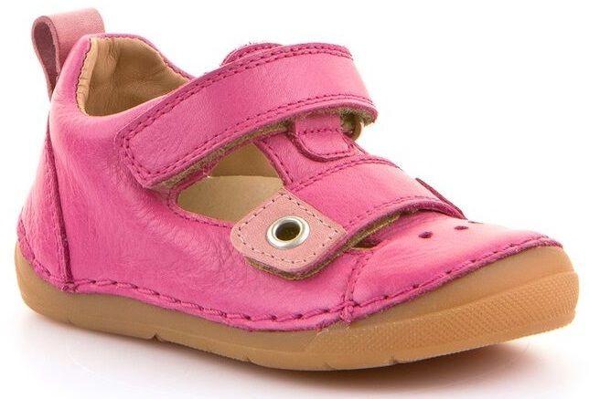 923c39720a80 Froddo Dievčenské sandále - ružové značky Froddo - Lovely.sk