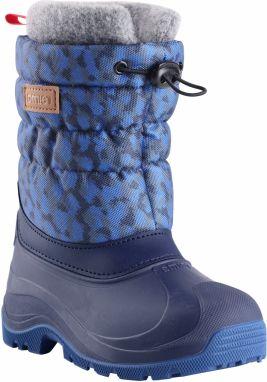 9679c9f5ad Reima Chlapčenské snehule Ivalo - modré