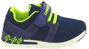 Canguro Chlapčenské členkové topánky - modré značky Canguro - Lovely.sk 7fdb5f69a3e