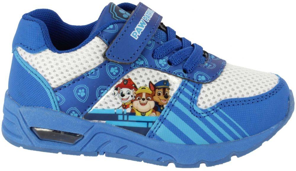 68fed4ff3f94f Disney by Arnetta Chlapčenské tenisky Paw Patrol - modré značky Disney by  Arnetta - Lovely.sk
