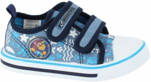 Disney by Arnetta Chlapčenské tenisky Paw Patrol - modré 46cab8f89cc