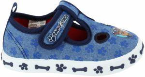 Disney by Arnetta Chlapčenské tenisky Mickey Mouse - modro-červené ... 5a2117fa719