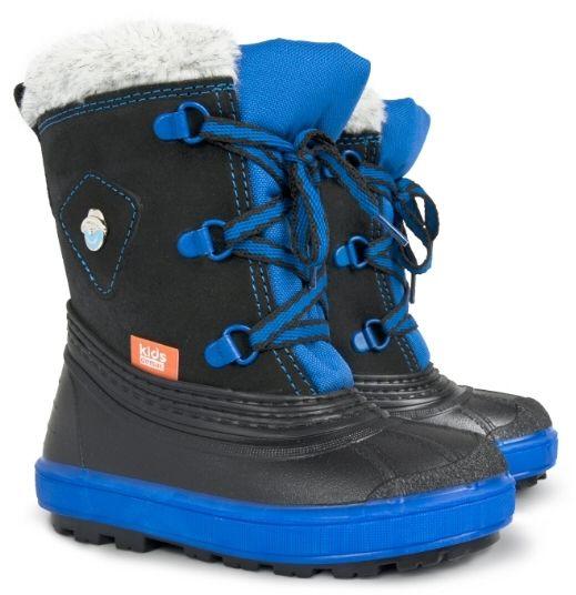 11b6b9b805f Demar Detské snehule Billy A - modré značky Demar - Lovely.sk