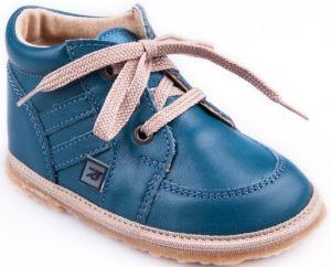 c64924c8522a RAK Chlapčenské zimné topánky Siberia - modro-šedé značky RAK ...