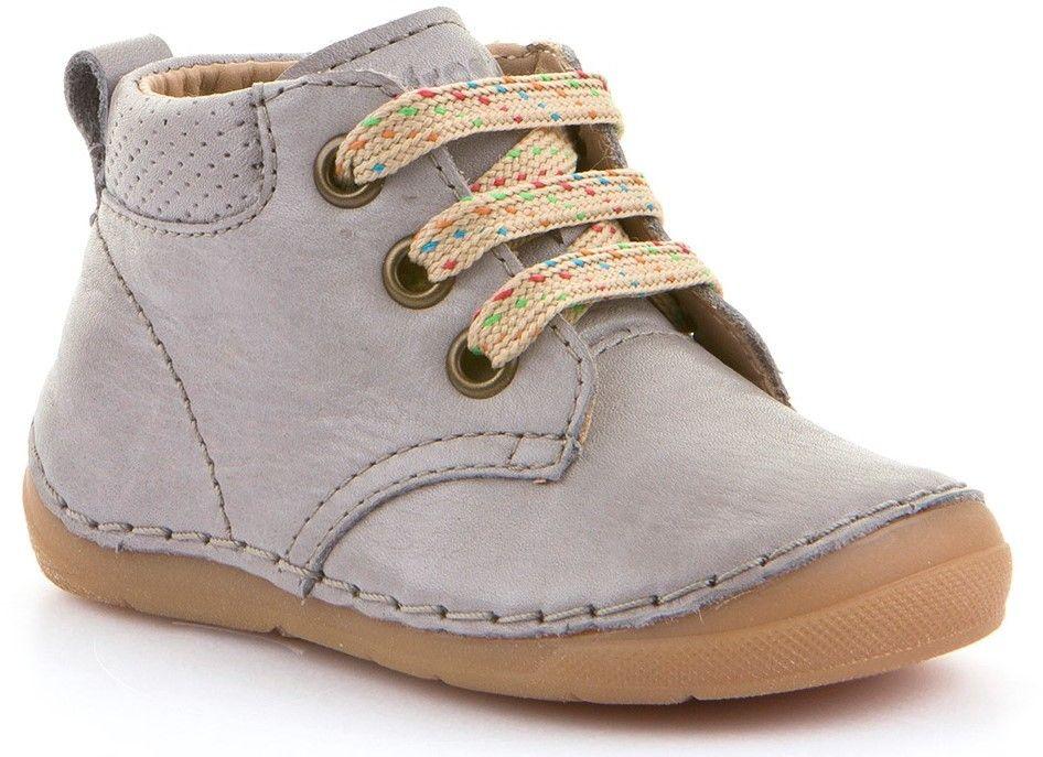 f05100f7f2 Froddo Chlapčenské členkové topánky - šedé značky Froddo - Lovely.sk