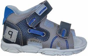 93a4282ad28c Protetika Chlapčenské sandále Grande - modré