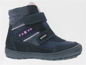 7f7cd9de0 Primigi Chlapčenské členkové topánky - modré značky Primigi - Lovely.sk