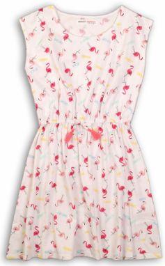 b36005085372 E plus M Dievčenské šaty Frozen - bielo-ružové značky E plus M ...