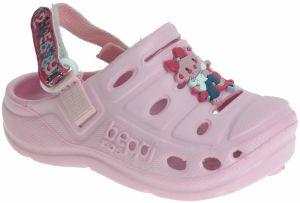 890c052a4 Beppi Dievčenské tenisky s kvietkami - ružové značky Beppi - Lovely.sk