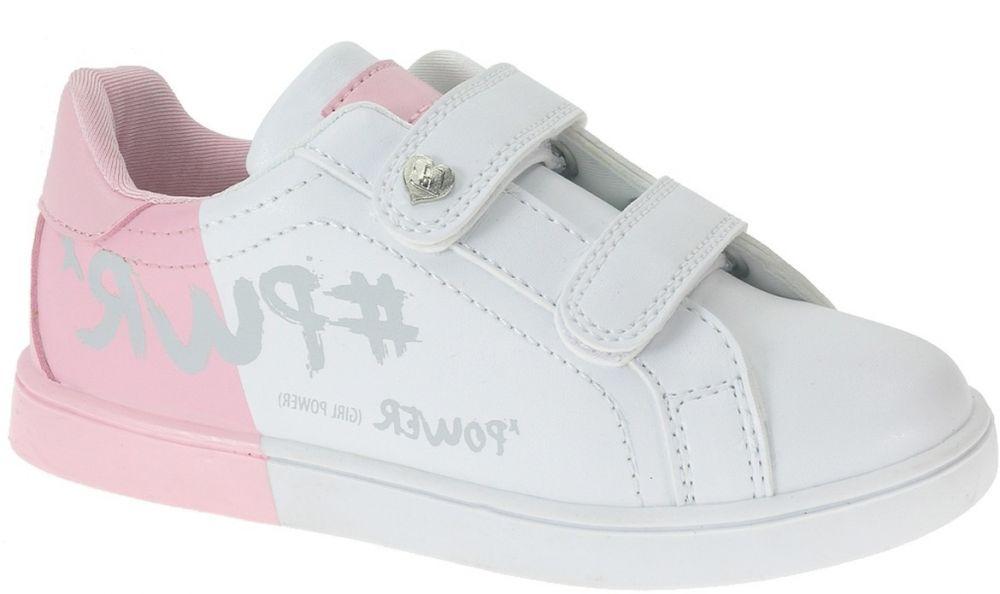 d7079378f Beppi Dievčenské tenisky Power - ružové značky Beppi - Lovely.sk