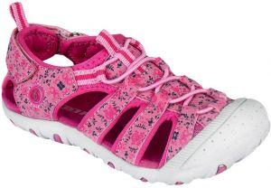 12db9acf6 LOAP Dievčenské topánky do vody Tesena Kid - ružové značky LOAP ...