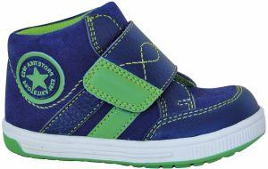 f65e4763da Protetika Chlapčenské zimné topánky ALEX - modré značky Protetika ...