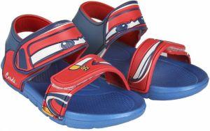 224240b63a20 Disney Brand Chlapčenské svietiace tenisky Paw Patrol - farebné ...