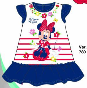 11830c7d3632 Dievčenské šaty Disney by arnetta Zobraziť produkty Dievčenské šaty Disney  by arnetta
