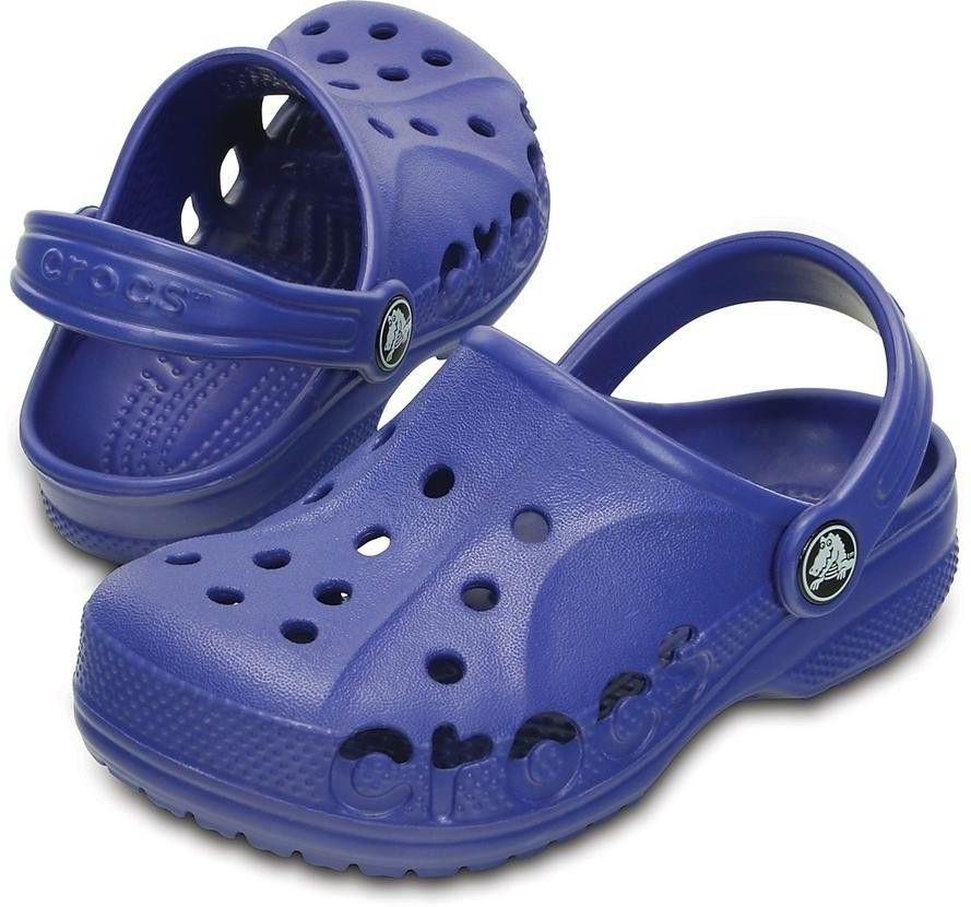 Crocs Detské sandále Baya Kids Cerulean Blue značky Crocs - Lovely.sk 3a5ec22582