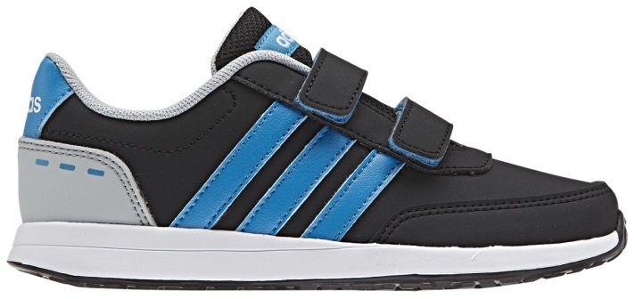 0476d1600ca25 adidas Chlapčenské športové topánky - čierne značky Adidas - Lovely.sk