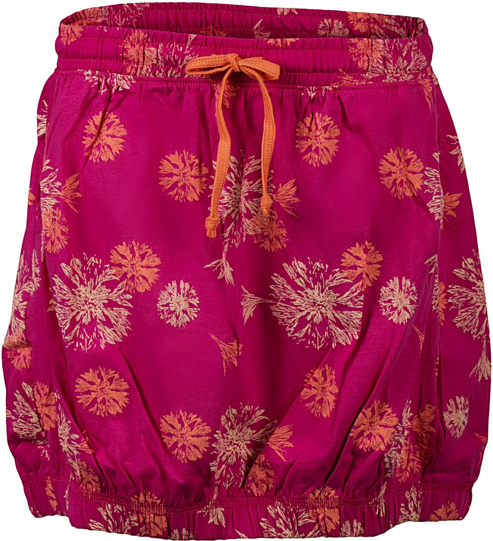 063a544a157d ALPINE PRO Dievčenská sukňa Lauca - ružová značky Alpine Pro - Lovely.sk