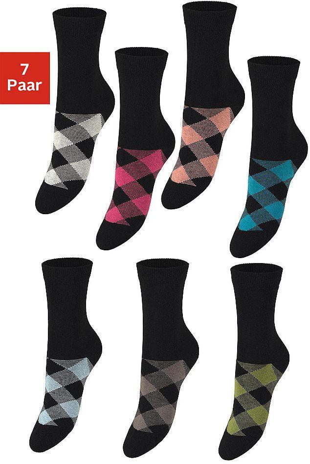 H.I.S H.I.S Ponožky (7 párov) značky H.I.S - Lovely.sk 37f621abde