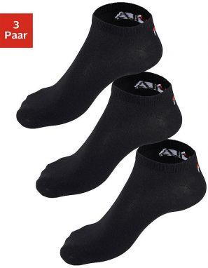 3c098534c05 FILA 2 Pack Normal Socks White 7-9 značky Fila - Lovely.sk