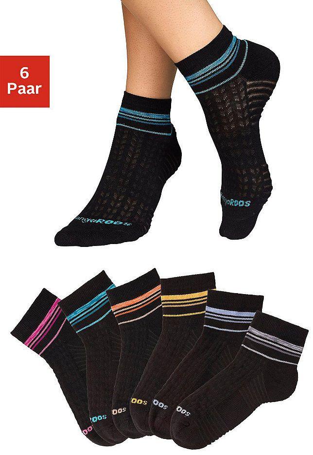 KangaROOS Kangaroos Krátke ponožky ca282d2d57
