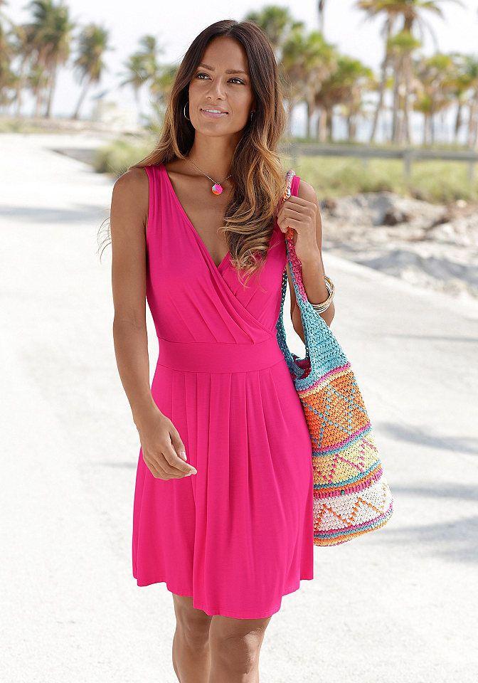 Beachtime Beachtime Plážové šaty značky BEACHTIME - Lovely.sk f406b1c6f3f