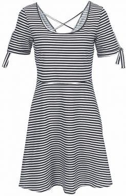 Beachtime Beachtime Plážové šaty so stuhami 2c821888ec