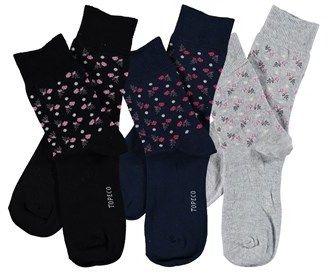 Ponožky Auntie Barbara soft top značky Topeco - Lovely.sk 86839e8e8e