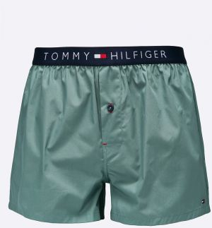 Tommy Hilfiger - Boxerky Woven Cotton