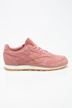 Reebok - Topánky Leather Clean Exotics