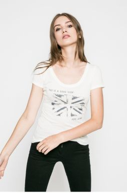 Pepe Jeans - Top Bree