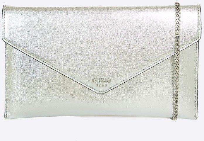 Guess Jeans - Listová kabelka značky Guess Jeans - Lovely.sk 4ecb278cbc8