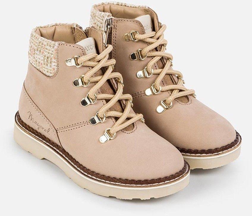 f3afe5ad9 Mayoral - Detská zimná obuv značky Mayoral - Lovely.sk