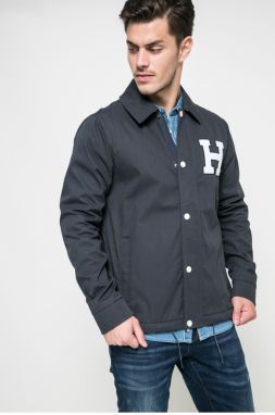 Hilfiger Denim - Bunda Varsity Coach