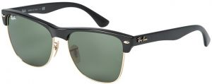 Ray-Ban - Okuliare Clubmaster Oversized